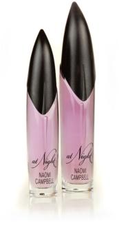 Naomi Campbell At Night toaletná voda pre ženy 50 ml