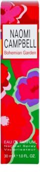 Naomi Campbell Bohemian Garden eau de parfum nőknek 30 ml