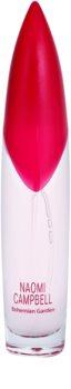 Naomi Campbell Bohemian Garden eau de parfum pour femme 30 ml
