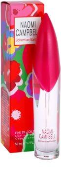 Naomi Campbell Bohemian Garden eau de toilette nőknek 50 ml