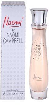 Naomi Campbell Naomi parfémovaná voda pro ženy 30 ml