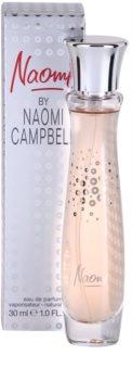 Naomi Campbell Naomi парфумована вода для жінок 30 мл