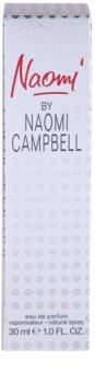 Naomi Campbell Naomi Eau de Parfum voor Vrouwen  30 ml