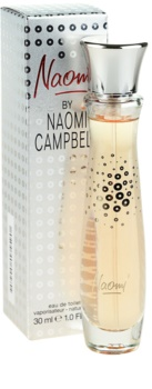 Naomi Campbell Naomi Eau de Toilette for Women 30 ml