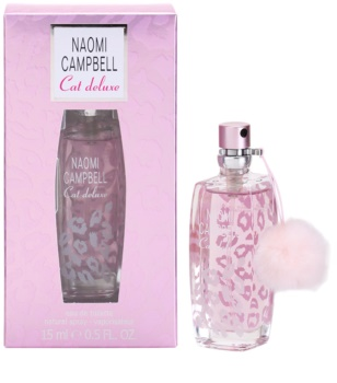 Naomi Campbell Cat deluxe тоалетна вода за жени 15 мл.