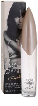Naomi Campbell Private toaletná voda pre ženy 50 ml