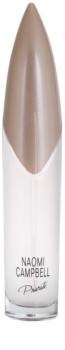 Naomi Campbell Private Eau de Toilette para mulheres 50 ml