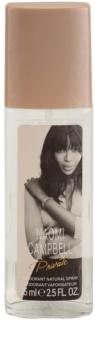 Naomi Campbell Private dezodorant z atomizerem dla kobiet 75 ml