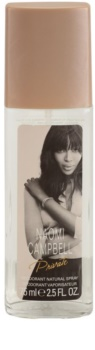 Naomi Campbell Private spray dezodor nőknek 75 ml