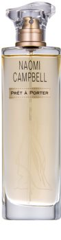 Naomi Campbell Prét a Porter Eau de Toilette voor Vrouwen  50 ml