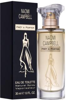 Naomi Campbell Prét a Porter toaletná voda pre ženy 30 ml