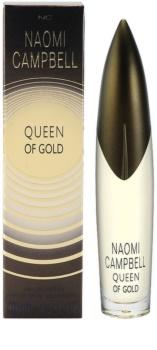 Naomi Campbell Queen of Gold парфумована вода для жінок 30 мл