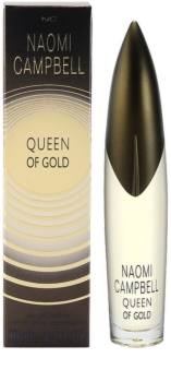 Naomi Campbell Queen of Gold Eau de Parfum for Women 30 ml