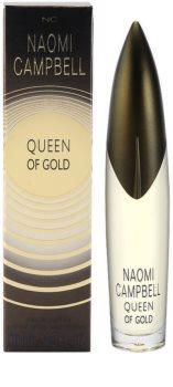 Naomi Campbell Queen of Gold parfémovaná voda pro ženy 30 ml