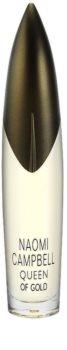 Naomi Campbell Queen of Gold eau de parfum pentru femei 30 ml
