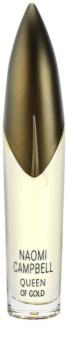 Naomi Campbell Queen of Gold туалетна вода для жінок 50 мл