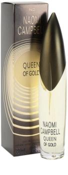 Naomi Campbell Queen of Gold Eau de Toilette for Women 30 ml