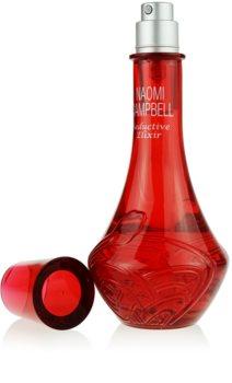 Naomi Campbell Seductive Elixir eau de toilette per donna 50 ml