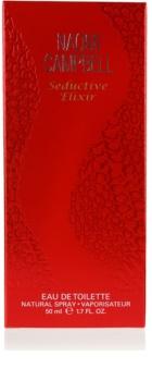 Naomi Campbell Seductive Elixir eau de toilette pentru femei 50 ml