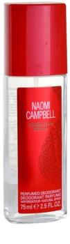 Naomi Campbell Seductive Elixir deodorant s rozprašovačom pre ženy 75 ml