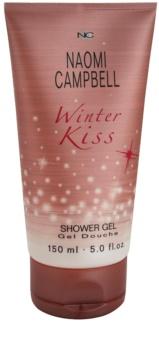 Naomi Campbell Winter Kiss sprchový gél pre ženy 150 ml