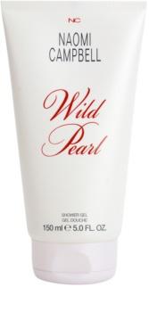 Naomi Campbell Wild Pearl żel pod prysznic dla kobiet 150 ml