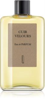 Naomi Goodsir Cuir Velours parfumovaná voda unisex 50 ml