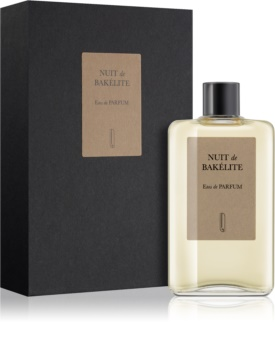 Naomi Goodsir Nuit de Bakélite Eau de Parfum unisex 50 ml