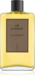 Naomi Goodsir Or du Sérail eau de parfum unisex 50 ml