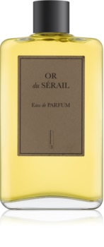 Naomi Goodsir Or du Sérail Eau de Parfum unisex 50 μλ
