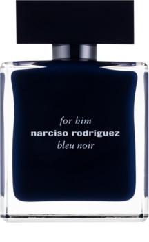 Narciso Rodriguez For Him Bleu Noir eau de toilette pour homme 100 ml