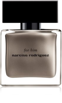 Narciso Rodriguez For Him Musc Collection eau de parfum pentru barbati 50 ml