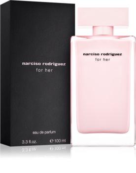 Narciso Rodriguez For Her Parfumovaná voda pre ženy 100 ml