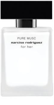 Narciso Rodriguez For Her Pure Musc Eau de Parfum voor Vrouwen  30 ml