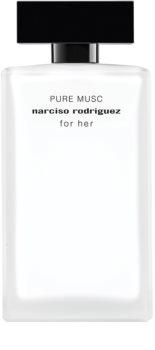 Narciso Rodriguez For Her Pure Musc Eau de Parfum για γυναίκες 100 μλ
