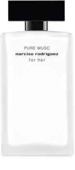 Narciso Rodriguez For Her Pure Musc eau de parfum da donna 100 ml