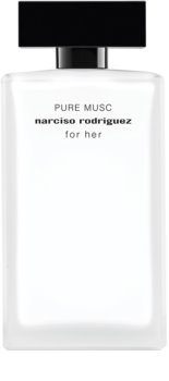 Narciso Rodriguez For Her Pure Musc eau de parfum para mujer 100 ml