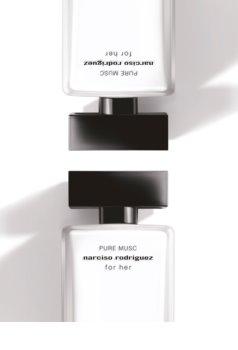 Narciso Rodriguez For Her Pure Musc Eau de Parfum for Women 100 ml