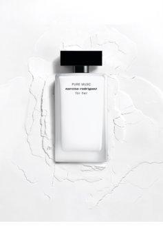 Narciso Rodriguez For Her Pure Musc Eau de Parfum voor Vrouwen  100 ml