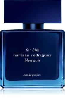 Narciso Rodriguez For Him Bleu Noir eau de parfum férfiaknak 50 ml