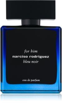 Narciso Rodriguez For Him Bleu Noir eau de parfum férfiaknak 100 ml