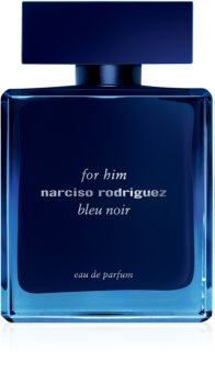 Narciso Rodriguez For Him Bleu Noir Eau de Parfum voor Mannen 100 ml