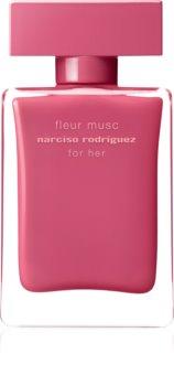 Narciso Rodriguez For Her Fleur Musc eau de parfum pour femme 50 ml