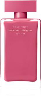 Narciso Rodriguez For Her Fleur Musc eau de parfum para mulheres 100 ml