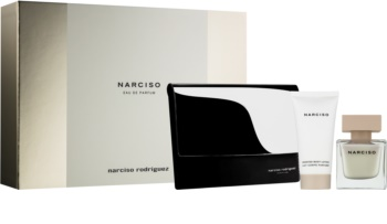 Narciso Rodriguez Narciso Gift Set III