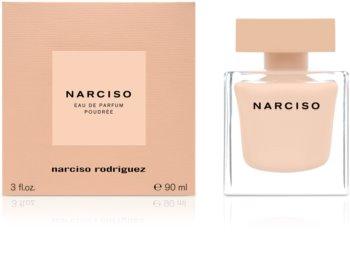 Narciso Rodriguez Narciso Poudrée Eau de Parfum Damen 90 ml