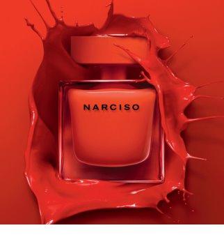 Narciso Rodriguez Narciso Rouge Eau de Parfum für Damen 90 ml