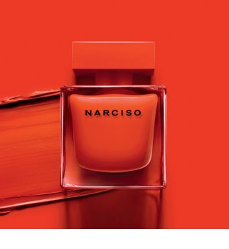 Narciso Rodriguez Narciso Rouge eau de parfum per donna 90 ml