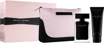 Narciso Rodriguez For Her Gift Set XVI.