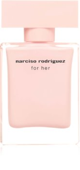 Narciso Rodriguez For Her eau de parfum para mujer 30 ml